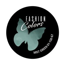 Fashion Color - Mist Green, 5ml