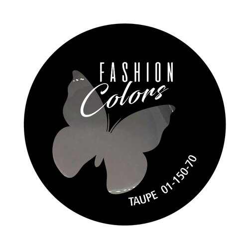 Fashion Color - Taupe, 5ml