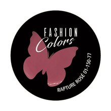 Fashion Color - Rapture Rose, 5ml