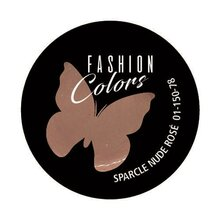 Fashion Color - Sparcle Nude Rose, 5ml