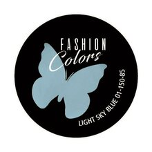 Fashion Color - Light Sky Blue, 5ml