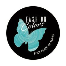 Fashion Color - Pool Party, 5ml