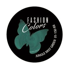 Fashion Color - Jungle Mist Green, 5ml