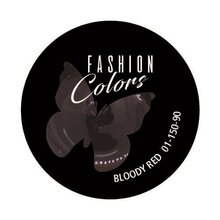 Fashion Color - Bloody Red, 5ml