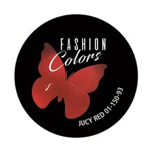 Fashion Color - Jucy Red, 5ml