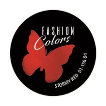 Fashion Color - Stormy Red, 5ml