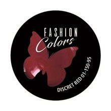 Fashion Color - Discret Red, 5ml