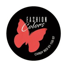 Fashion Color - Candy Red, 5ml