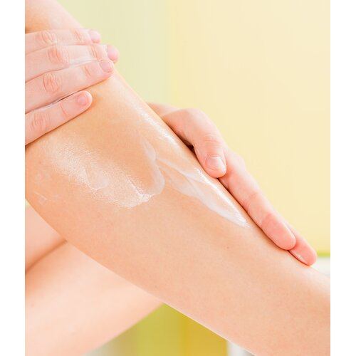 Hand & Body Butter - vanilla bean & sugar, 30ml - moisturizing - non-greasy body butter for hands, body and feet