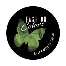 Fashion Color - Rifle Green, 5ml
