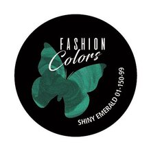 Fashion Color - Shiny Emerald, 5ml