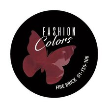 Fashion Color - Fire Brick, 5ml