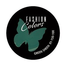 Fashion Color - Green Sheen, 5ml