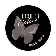 Fashion Color - Sleet, 5ml