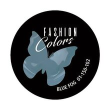 Fashion Color - Blue Fog, 5ml