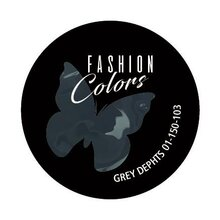 Fashion Color - Grey Dephts, 5ml