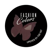 Fashion Color - Lipstick, 5ml