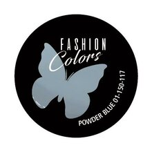 Fashion Color - Powder Blue, 5ml