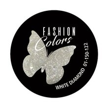 Fashion Color - White Diamond, 5ml