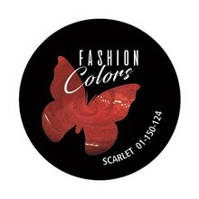 Fashion Color - Scarlet, 5ml