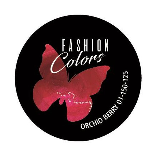 Fashion Color - Orchid Berry, 5ml